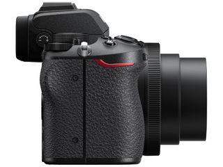 Системный фотоаппарат Nikon Z50 16-50VR + FTZ Kit