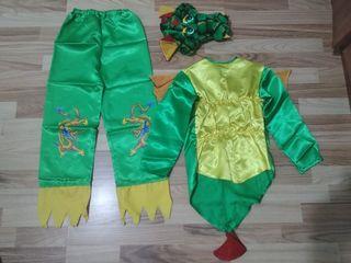 Карнавальный костюм, новый!
