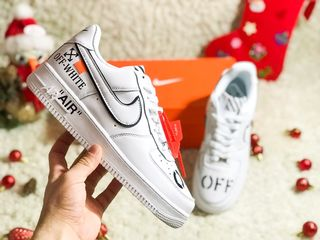 Nike Air Force x Off-White