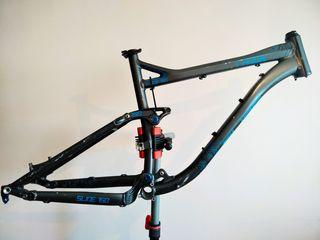 Рамы Trail/Enduro/DH