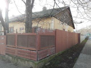 Dom v Tentre