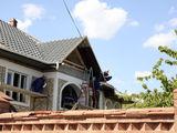 Крыши любой сложности недорого, в любой точке Молдовы за пять дней