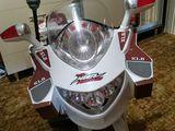 Electro motocicleta