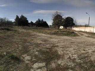 Продается земельный участок под строительство 3 га