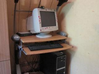 Компьютерный стол .