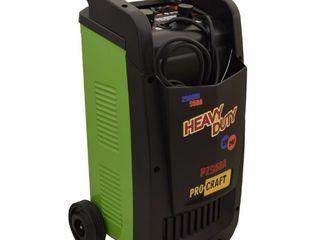 Пуско-зарядное устройство Procraft PZ-950А/гарантия+быстрая бесплатная доставка по всей Mолдове/2500
