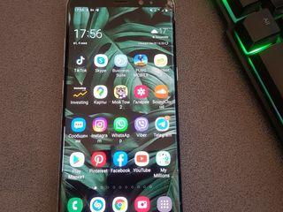 Samsung Galaxy note 8 & S8