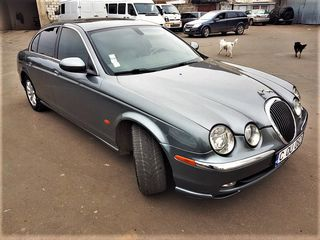 Rent Jaguar s-type