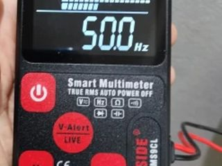 Мультиметры компактный авто выбор Bside ADMS9CL. Набор для iPhone. Набор пинцетов.
