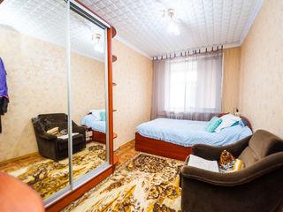 3 camere, loc de parcare particular, super preț - 26 500€!!!
