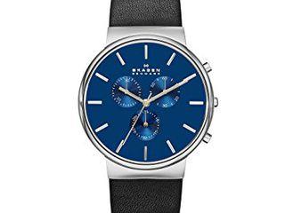 Наручные часы Skagen. Гарантия и доставка. Возможность покупки в кредит.
