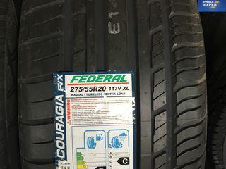 275/55 R20 Federal