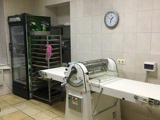 Dau în chirie spațiu sub brutărie-patiserie centru str.bulgară 103 lîngă piața centrală