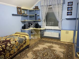 Chirie, casă, 5 odăi, Orhei, Peresecina