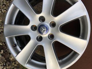 Diski  Mercedes -,ML , m-210 , Mer- 211 , 212 VW-Touran  , Scoda  , VW - Pasatt  .firma Borbet  ..