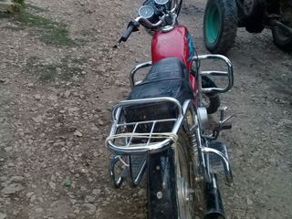 Viper Moped