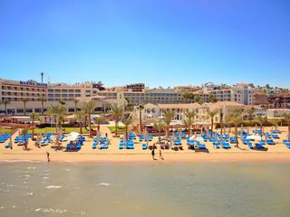 Vacanța copiilor în Egipt! Prelungește zilele cu soare pe litoralul mării Roșie!