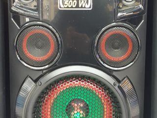 LG OM6560 XBOOM