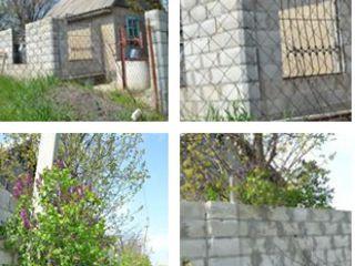 Дача, новый забор, прекрасное место с положительной энергетикой