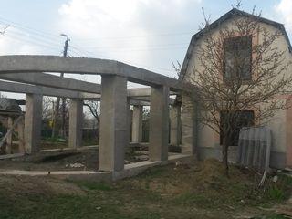 """Продаётся """"Дача 1.5 этажный - Дом """"+достройка+ 7 соток земли возле городского озера район Дружба"""