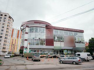 Se dă în chirie spațiu comercial, amplasat pe str. M. Sadoveanu, sect. Ciocana, 2520 €