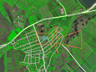 Vânzare, teren, Sociteni, 88 ari, 176 000 euro