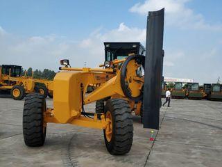 Autogreider PY130- 12000kg