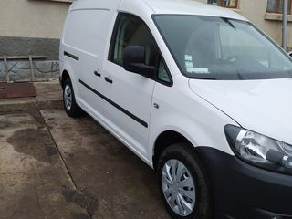 Volkswagen Caddy maxx