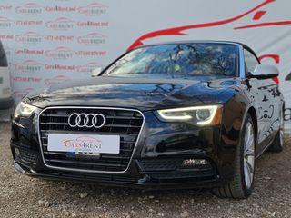 Audi A5 Cabrio de la 44,99€