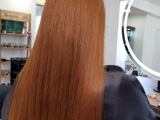 Стрижка ,покраска волос
