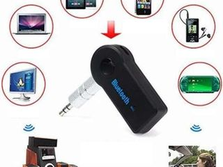 Receptor bluetooth music receiver