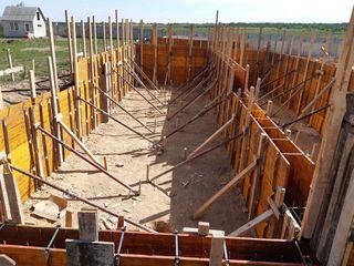 Lucrări de Betonare pe tot Teritoriul Republicii Moldova !!!