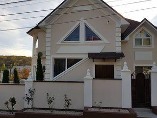 Se vinde casa in  Dumbrava