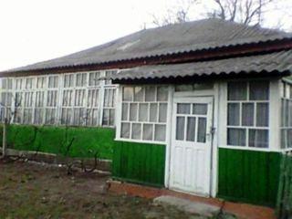 Se vinde casa de locuit la Cuhnesti, Glodeni