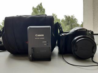 *Camera Canon* Canon PowerShot SX30 IS + Husă