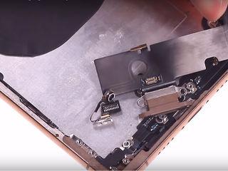 iPhone XS MAX Не поступает заряд? Приноси – исправим!