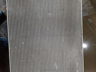 radiator Dacia Duster