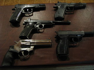 Стрелковый клуб Magnum