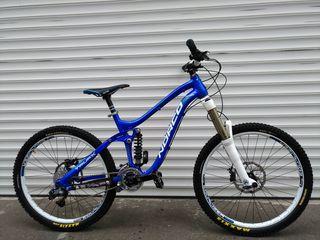 Extreme Bike !