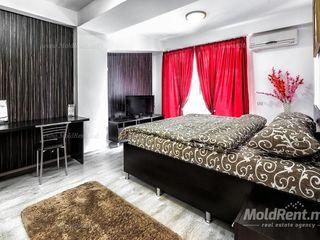 Квартира lux в новострое Ismail 58/1 в центре кишинева 500 л/сутки