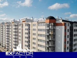 Exfactor Grup - Buiucani 2 camere 65 m2, et. 3 la cel mai bun preț, direct de la dezvoltator!