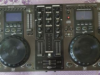 DJ Apărătură originală