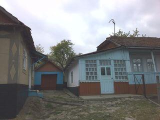 Se vinde casă in Sireți (Strășeni)!