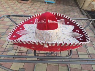 Оригинальное мексиканское сомбреро - 700 лей