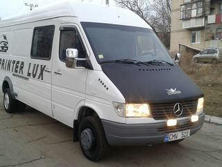 Mercedes SPRINTER 412 TDI1999