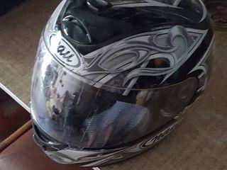 53/54 Nau helmet