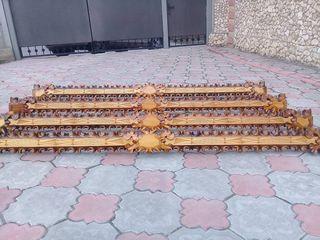 Carnizuri din lemn