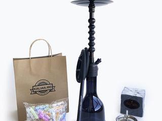Подарочные комплекты кальянов и аксессуаров с доставкой на дом!