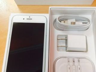 Vind iphone 6,Silver nou