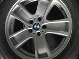 BMW X5 255/55R18